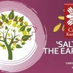 SALT OF THE EARTH SEPTEMBER 2021